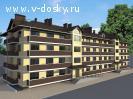 Заводская улица Квартира-студия без посредников, 214 ФЗ! г. Горячий Ключ