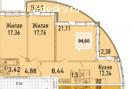 Старокубанская улица ЖК Элегант дом построен, ключи в июне цена ниже застройщика