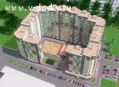 Студия 24 м² на 5 этаже Прикубанский р-он