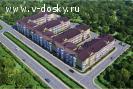 Ярославского улица Квартира с двумя балконами!